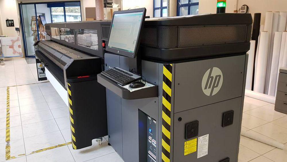 Werbetechnik - Digitaldruck
